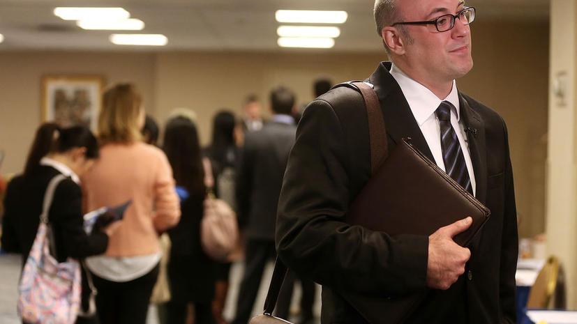 Службы помощи в трудоустройстве советовали безработным заняться предпринимательством