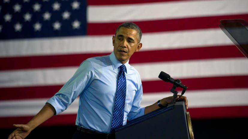 Опрос Fox News: Большинство американцев считают, что Барак Обама обманывает их
