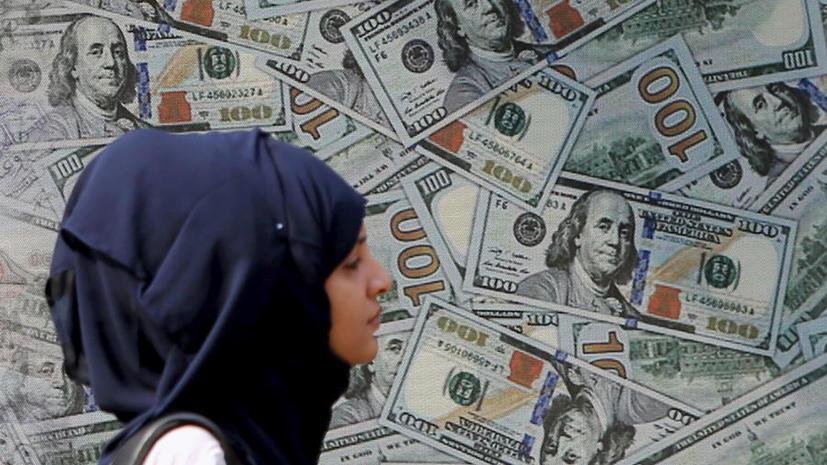 Террористы выбирают доллары: Операция ВКС РФ заставила ИГ отказаться от чеканки собственной монеты