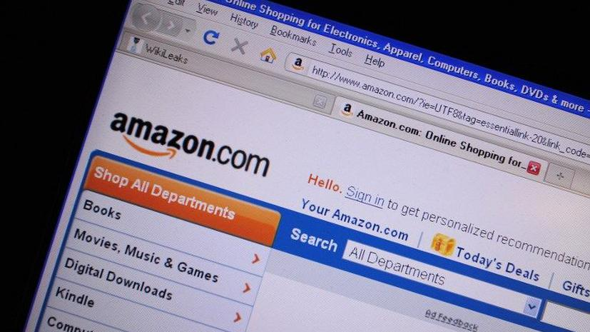 На фабриках Amazon в Германии охрана ввела правила концлагеря