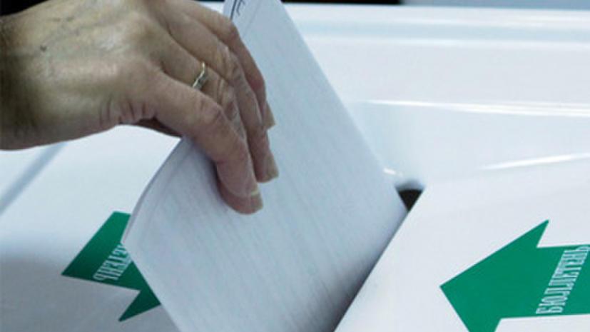 Украина голосует: каким будет новый парламент?
