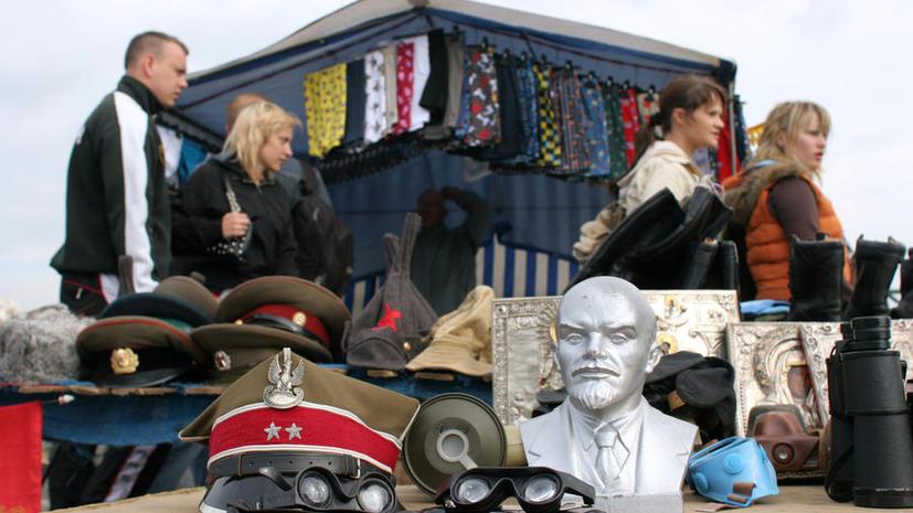 Время менять имена: в Польше взялись за «красные» улицы