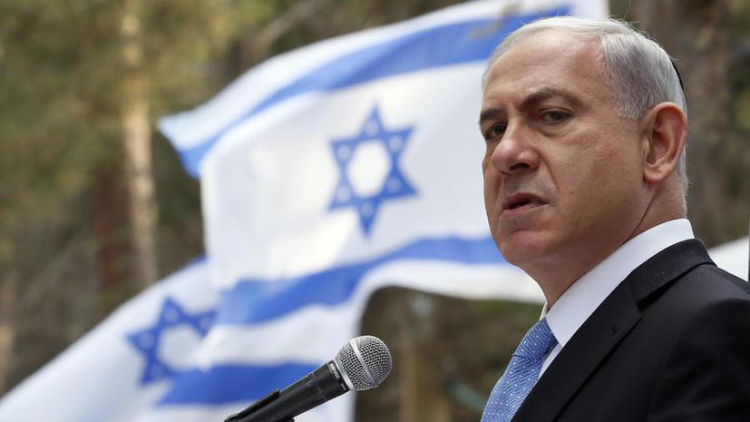 Правительство Израиля пригрозило жёстким ответом на вооружённые нападения палестинцев