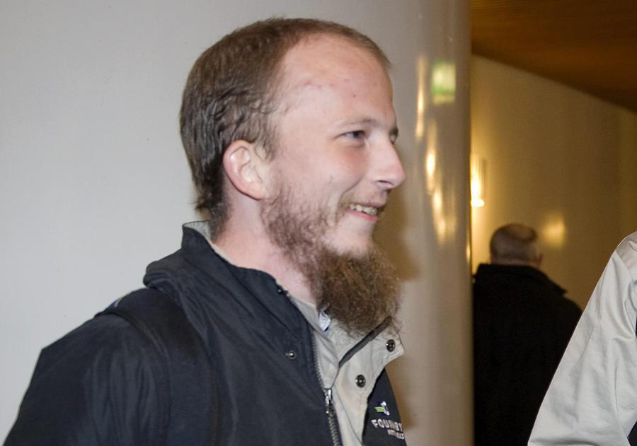 Мать основателя Pirate Bay назвала «пыткой» условия содержания сына в датской тюрьме