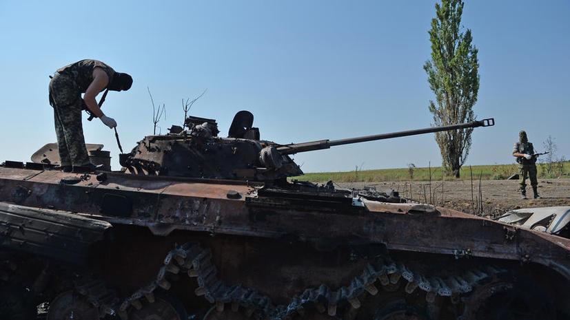 Британский журналист: Косово и Украина - найдите отличия