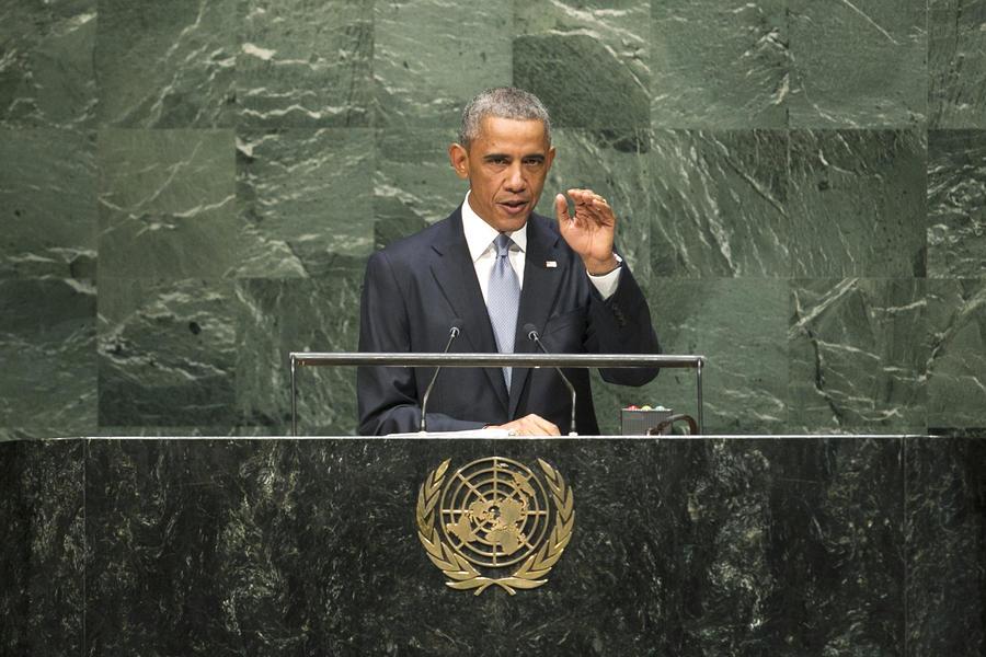 Эксперт: Агрессивная политика Барака Обамы унижает мировое сообщество