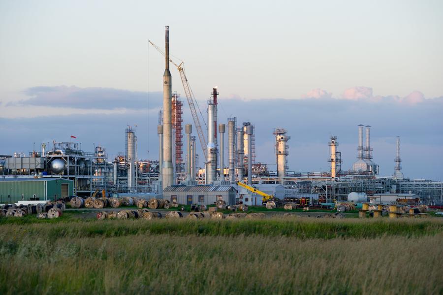 The Nation: Используя «нефтяное оружие» против РФ, США могут спровоцировать глобальную рецессию