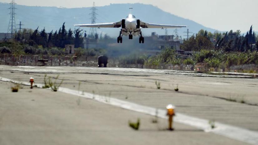 Эксперт: Сбитый российский самолёт может быть ответом Турции на бомбардировки бензовозов ИГ