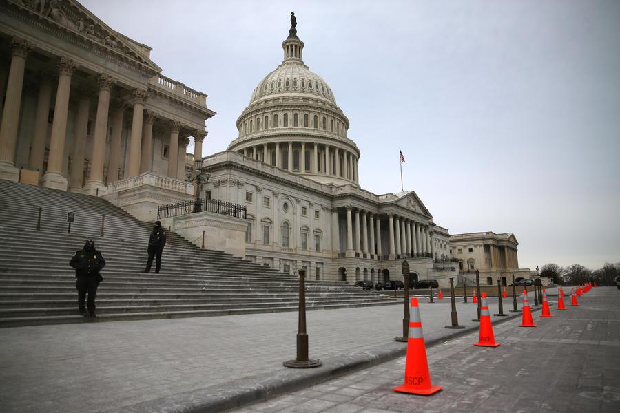 Политолог: Конгресс США выделит 1 миллиард долларов на военное присутствие в Европе