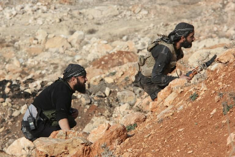Террористы-смертники убили эмиссара «Аль-Каиды» в Сирии