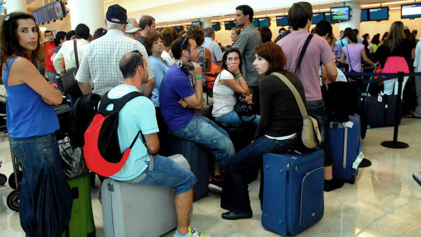 Евросоюз отсрочил повышение цен на авиаперелеты