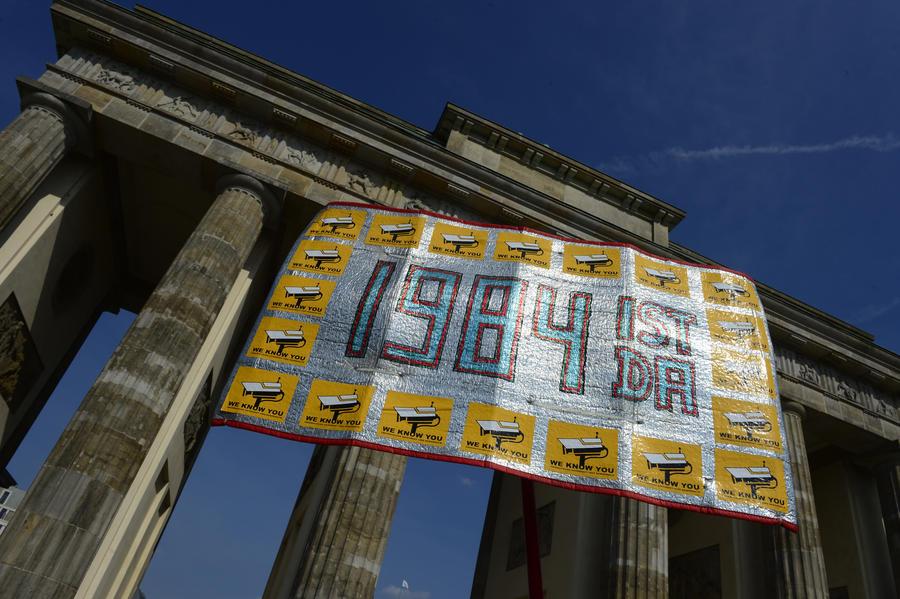 Новый шпионский скандал между США и Германией может поставить крест на двустороннем сотрудничестве