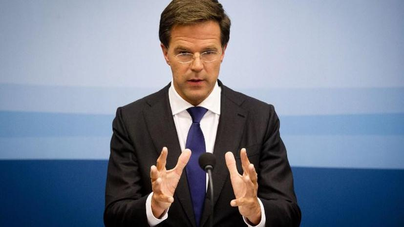В Нидерландах не станут наказывать полицейского, который задержал российского дипломата