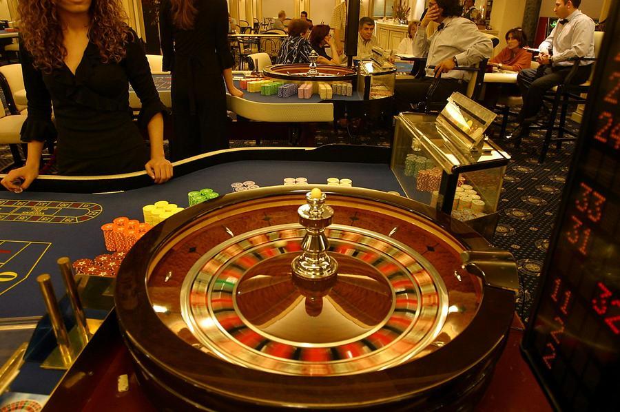 Власти Кипра спасут экономику азартными играми