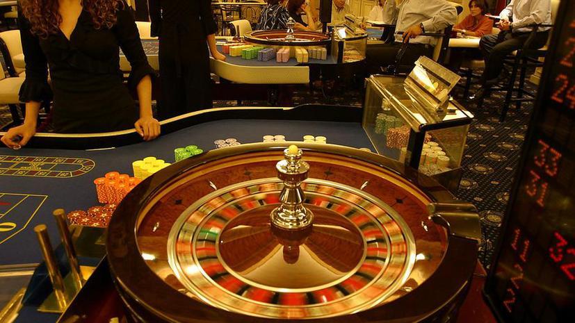 Кипрскую экономику спасут казино