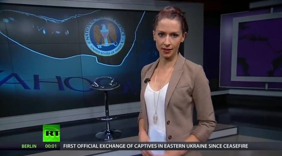Клан Сопрано: правительство США угрожает американцам и компаниям, как мафиози