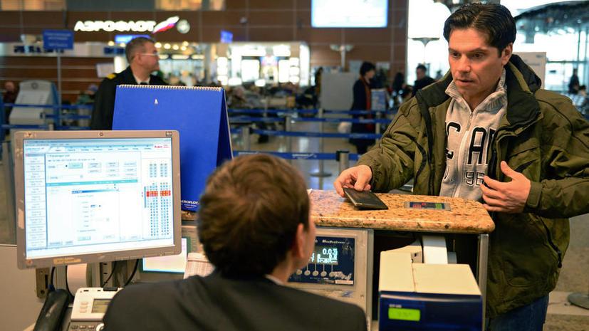 За задержку рейсов авиаперевозчики заплатят неустойку пассажирам
