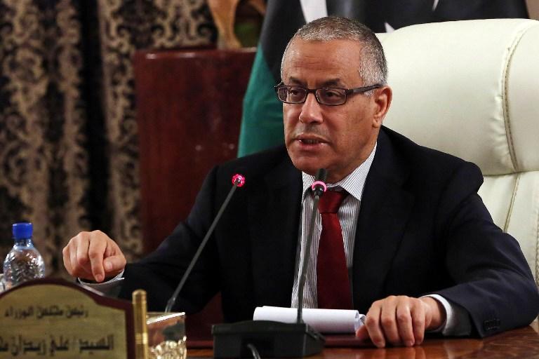 Новая конституция Ливии будет основываться на шариате