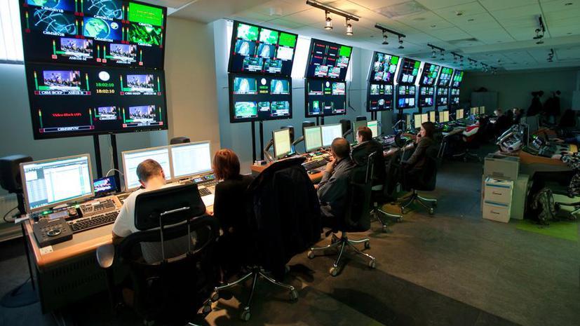 Совладелец немецкого телеканала: На RT нет ни Геббельса, ни пропаганды