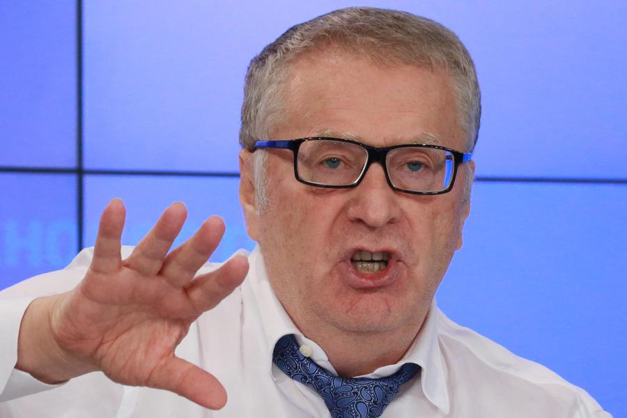Жириновский предложил проводить избирательные кампании без денег