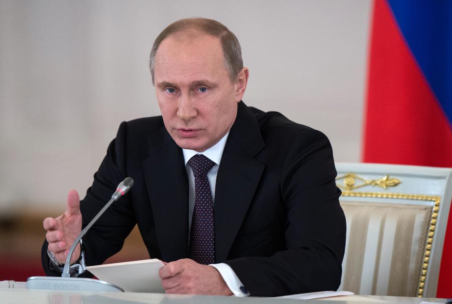 Владимир Путин подписал закон об ответственности региональных властей за межэтнические конфликты