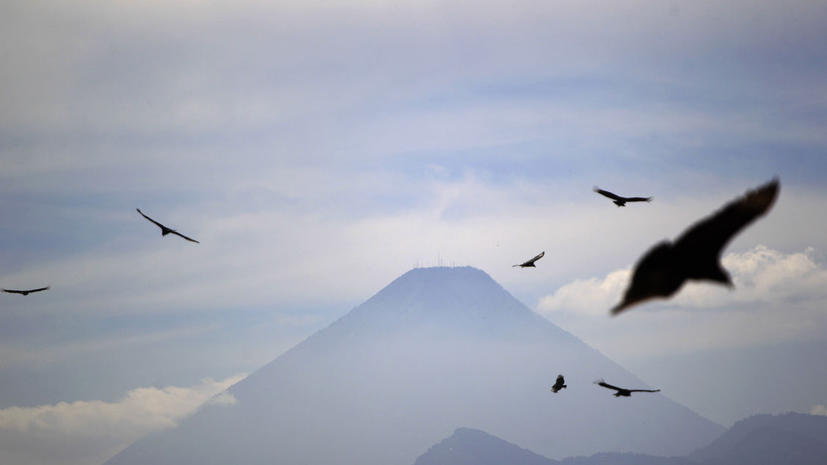 На Камчатке замерзли насмерть три человека