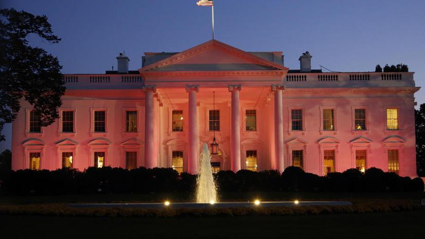 Американские учёные выяснили, что США больше не демократическая страна