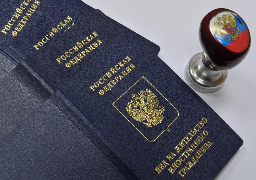 Трёх офицеров московских подразделений ФМС и МВД уличили в «предательстве интересов службы»