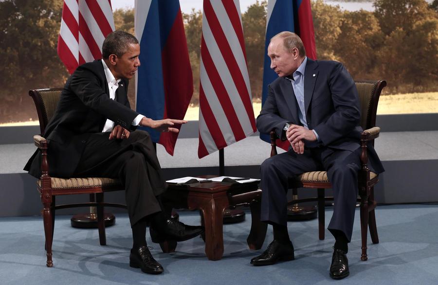 The Washington Post: Жёсткие парни из Кремля обыгрывают Обаму в Сирии