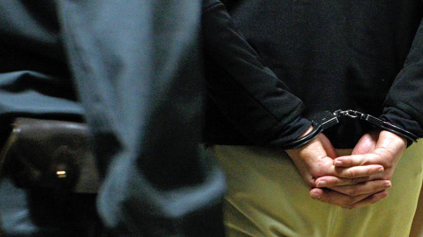 Полицейский начальник задержан по подозрению в получении взяток от торговцев Матвеевского рынка