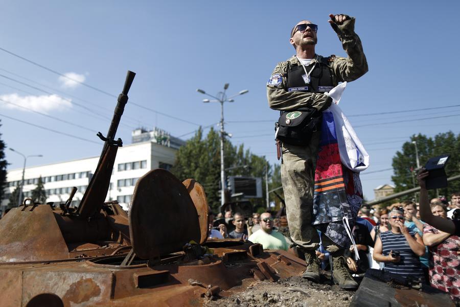 Американский эксперт: Война на Украине закончится через две недели
