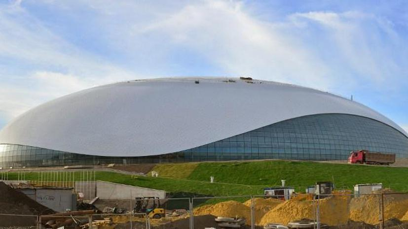 МЧС будет наблюдать за Олимпиадой в Сочи из космоса