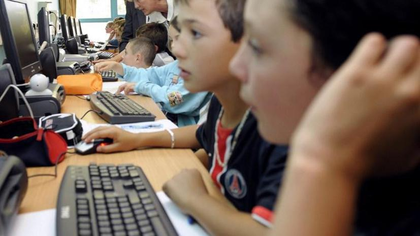 В России скоро появится интернет-канал для детей
