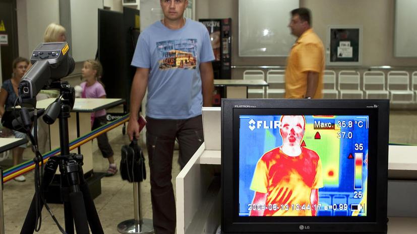 WikiLeaks: ЦРУ обучало своих агентов обходить системы безопасности в аэропортах всего мира