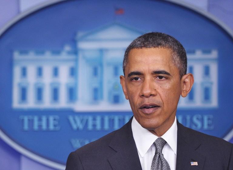 Барак Обама: теракты в Бостоне показали, что США невозможно устрашить