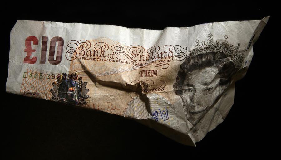 Ультиматум короны: независимой Шотландии придётся отказаться от фунта