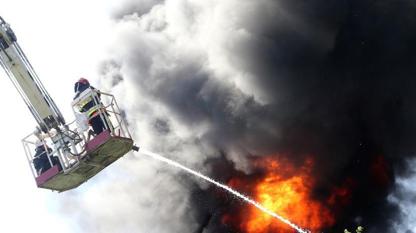 В Харькове в результате взрыва в многоэтажке погибли три человека