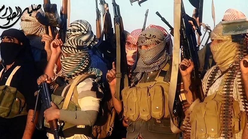 Боевики «Исламского государства» взорвали мечеть и христианскую церковь в Ираке