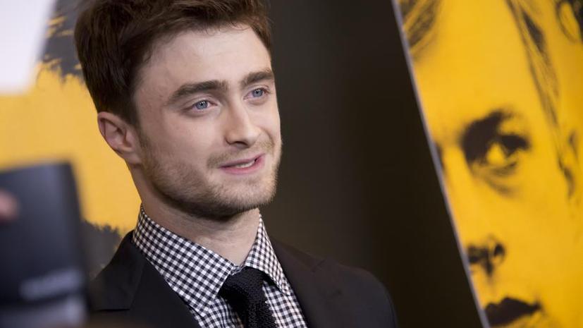Дэниэл Рэдклифф признался, что приходил на съёмки «Гарри Поттера» пьяным