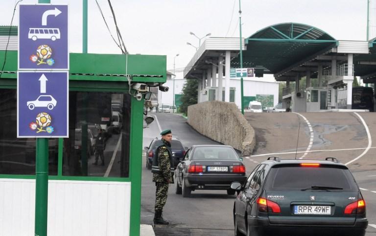 Протесты польских контрабандистов могут спровоцировать заторы на границе с Россией