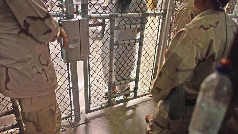 Адвокат: осквернение Корана - не единственная причина голодовки в Гуантанамо