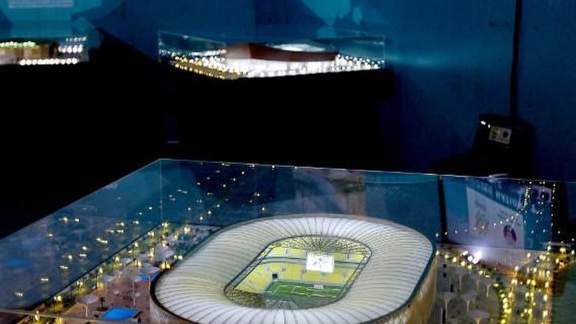 Катар планирует запустить футбольную лигу мечты