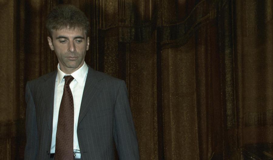 Московский суд снова приговорил Леонида Невзлина к пожизненному заключению