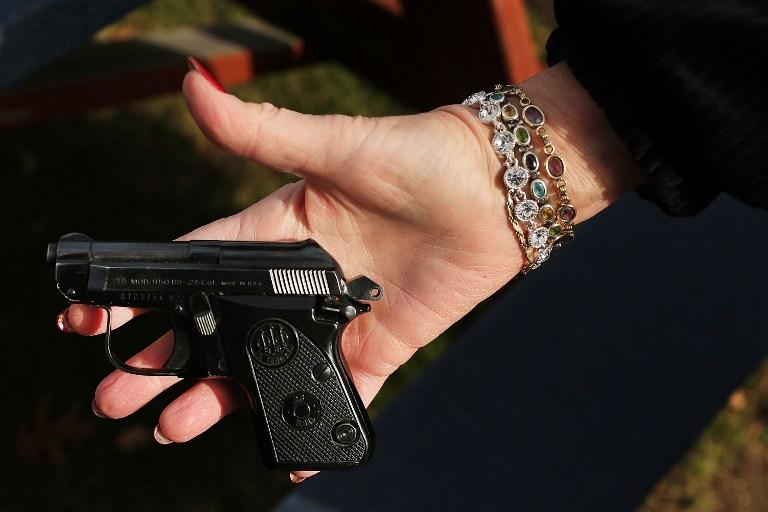 Учителя Огайо возьмут в руки оружие
