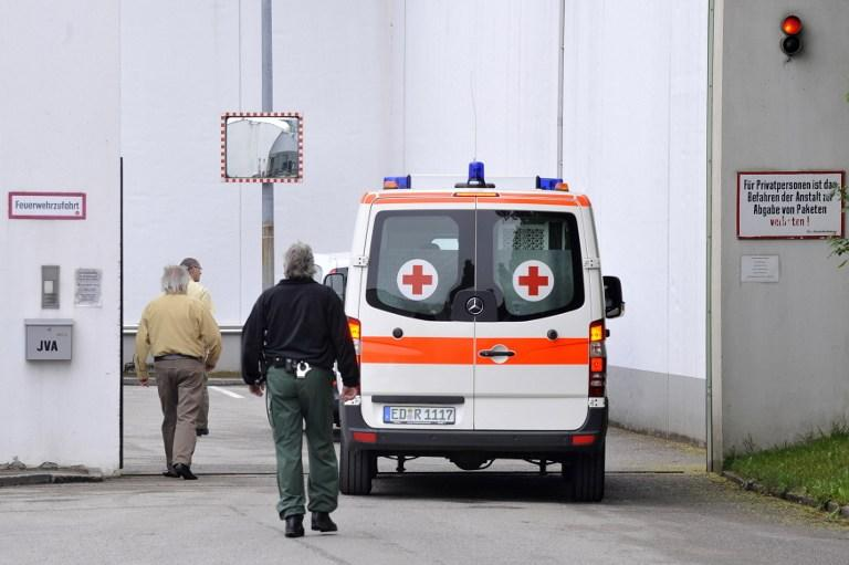 Раненого на Крите мальчика из России отправят на лечение в Германию