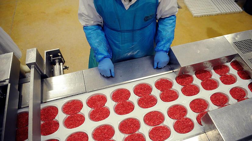 Ирландцы обяжут поставщиков мяса предоставлять анализ ДНК животных