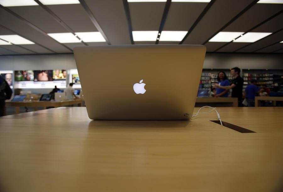 Появился практически неистребимый вирус, поражающий компьютеры Apple
