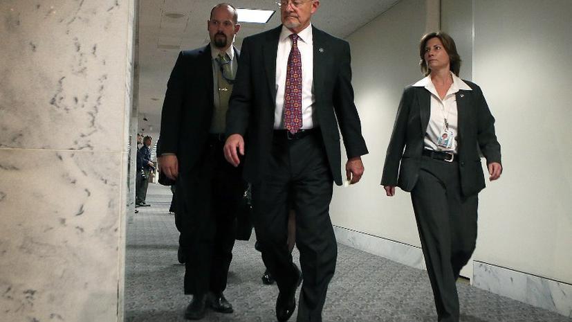 Белый дом сваливает на ЦРУ ответственность за дезинформацию по Бенгази