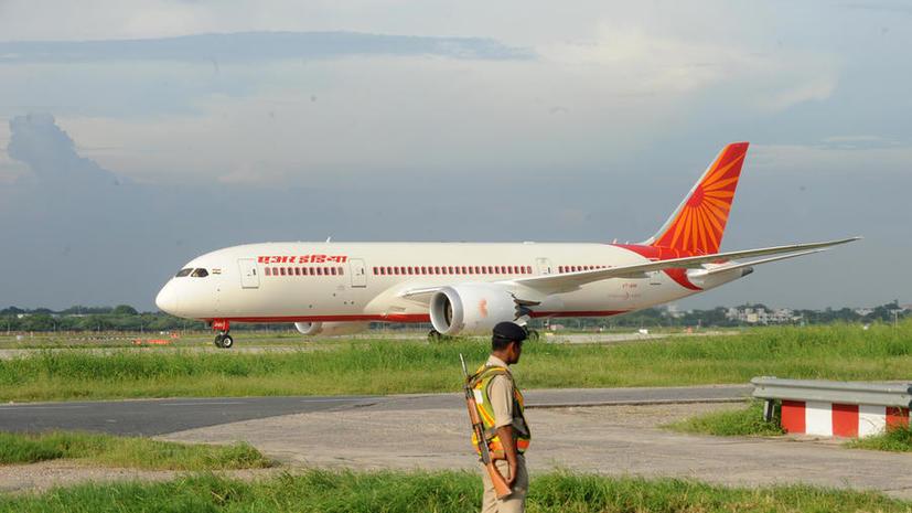 Air India потребует у Boeing $37 млн