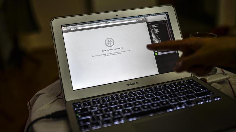 «Баг» Heartbleed угрожает безопасности данных миллионов пользователей Сети